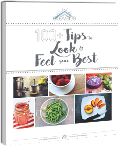 100 tips to look and feel your best_BOOKcover